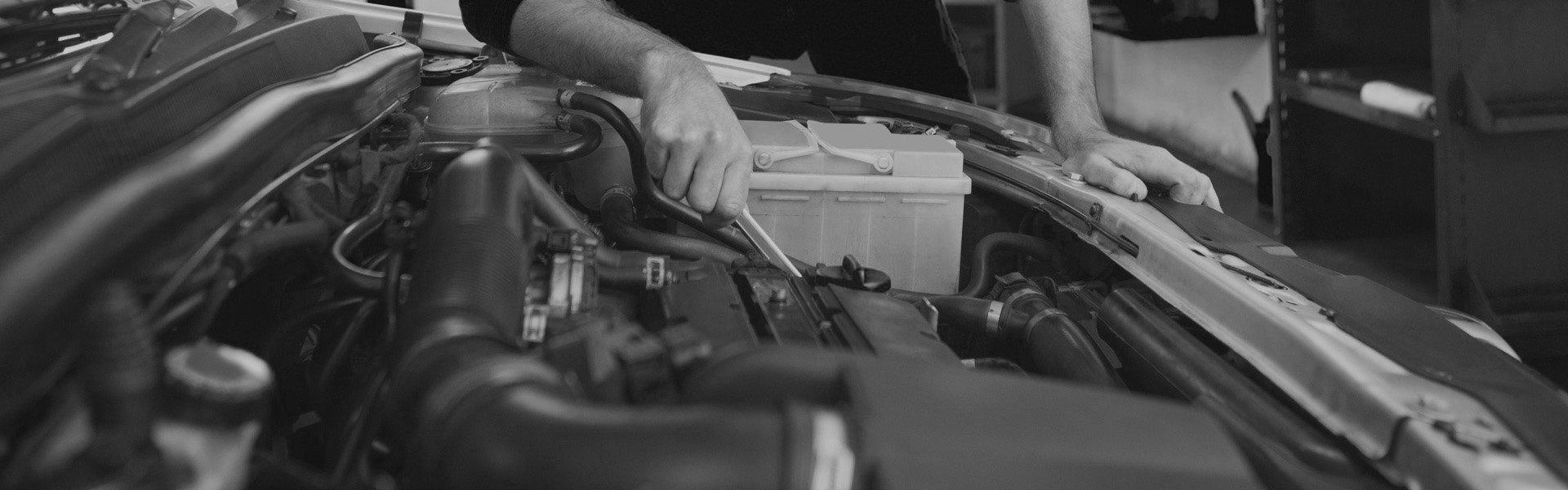 Professional Mechanics