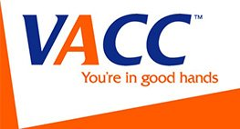 clayleigh motors accredited automotive repairer vacc logo
